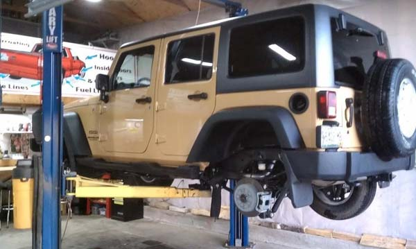 Hachey S Auto Enhancing Undercoating Services